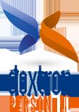 Dextron Personeel Logo